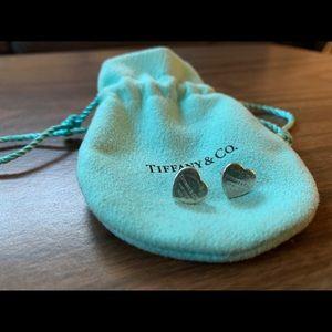 "Mini Heart ""Please Return to Tiffany and Co"""